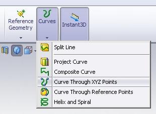 CurveMenu